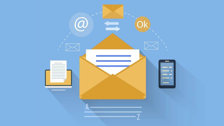 E-mail розсилки як вид інтернет-реклами