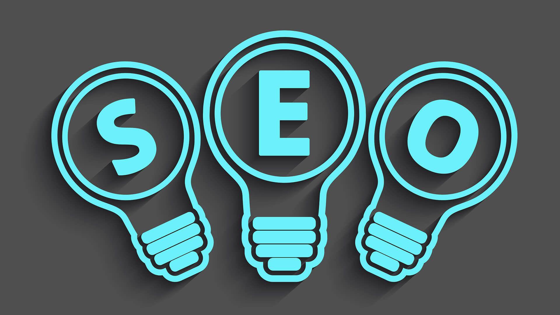 SEO - реклама в интернете