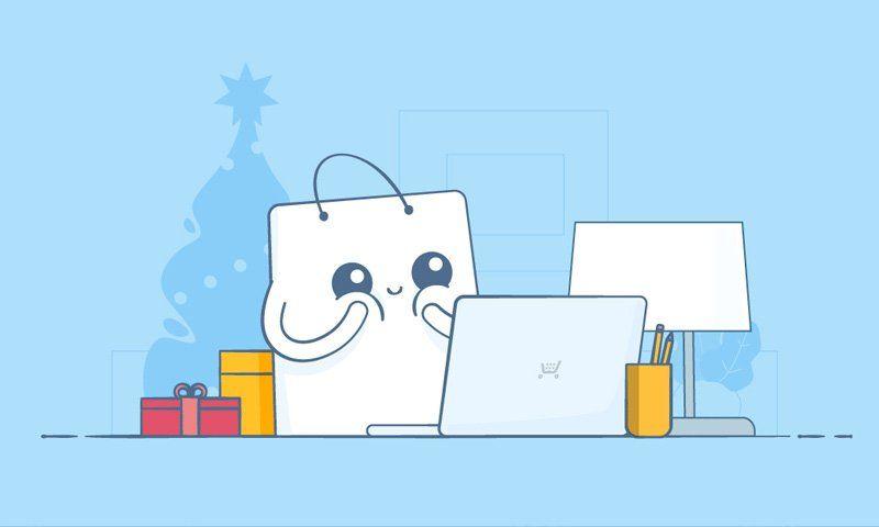 Електронна комерція в Україні 2018: факти, цифри та цікава статистика