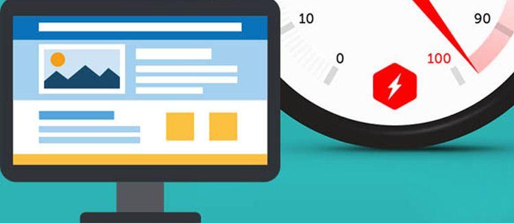 Влияние скорости загрузки сайта на продажи