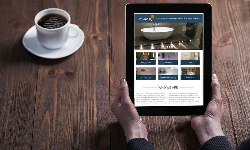 Адаптивний дизайн сайту: в чому переваги і чому це важливо