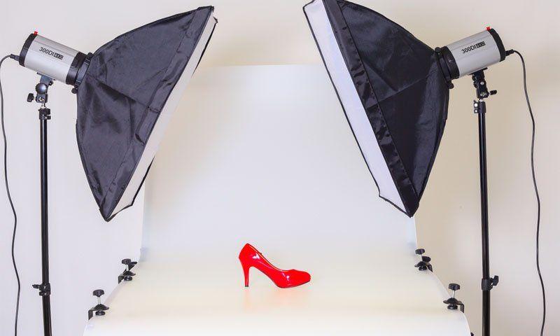 Як зробити ефектні фото товарів для інтернет-магазину самостійно