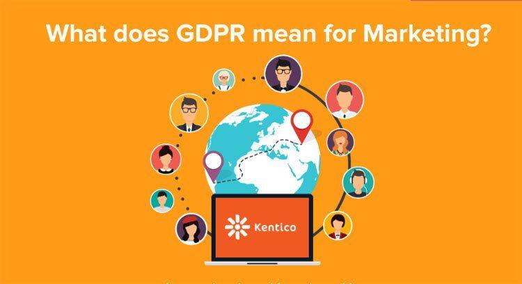 Что означает GDPR для интернет-маркетинга