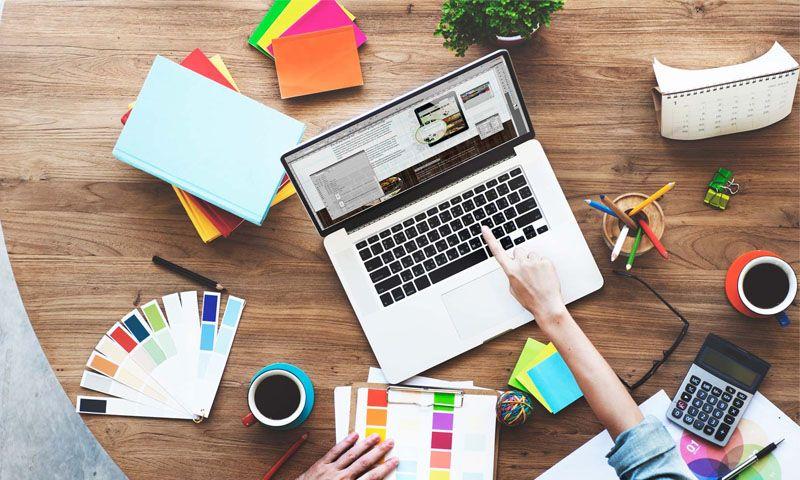 Как выбрать шаблон дизайна для сайта