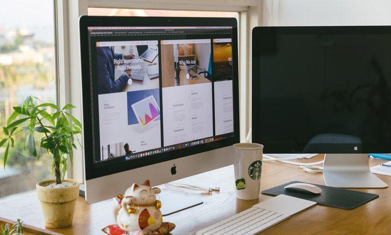 Конструкторы для создания сайтов