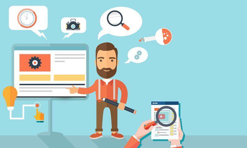 Як покращити юзабіліті сайту: перевірені поради, які працюють
