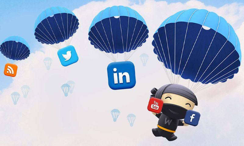 Создание интернет-магазина в социальных сетях