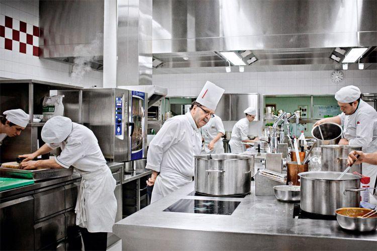 Посты о внутренней кухне бизнеса
