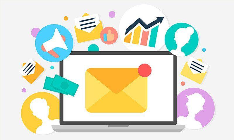 Сервисы для создания email-рассылок