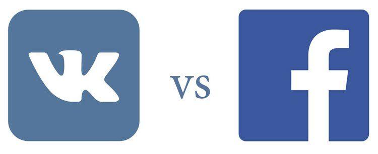 Выбор социальной сети для интернет-магазина