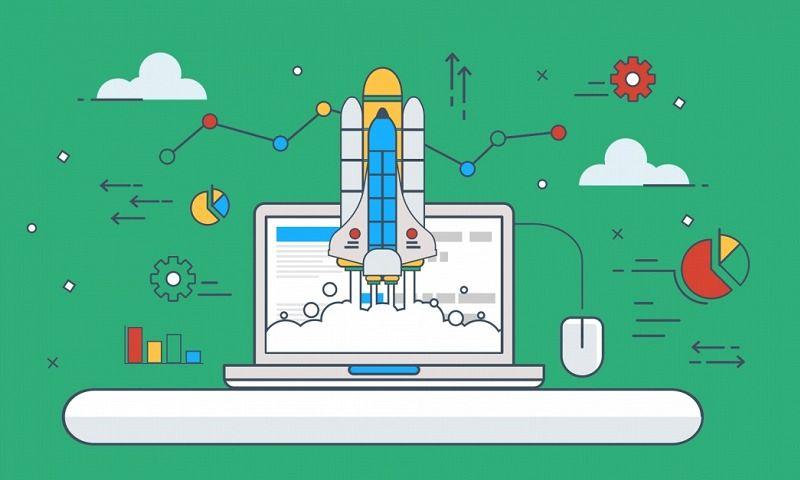 Як перевірити швидкість завантаження свого сайту