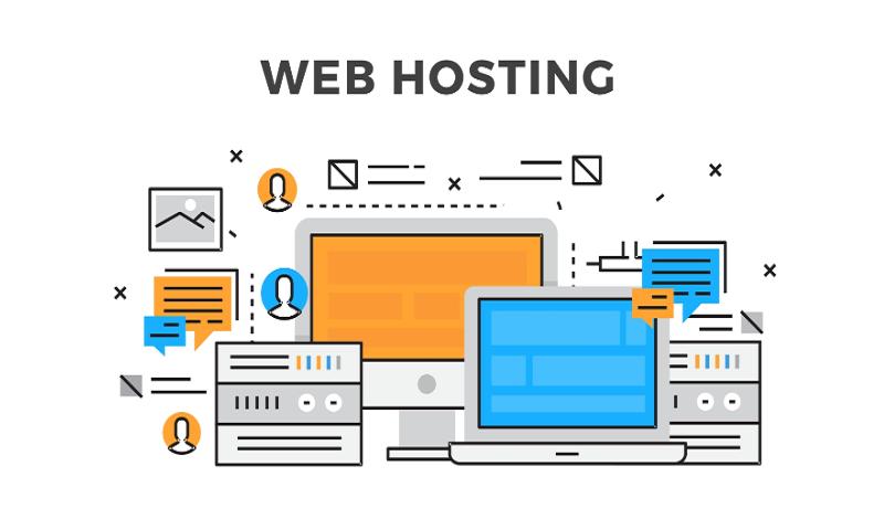 Як вибрати хороший хостинг для свого сайту або інтернет-магазину