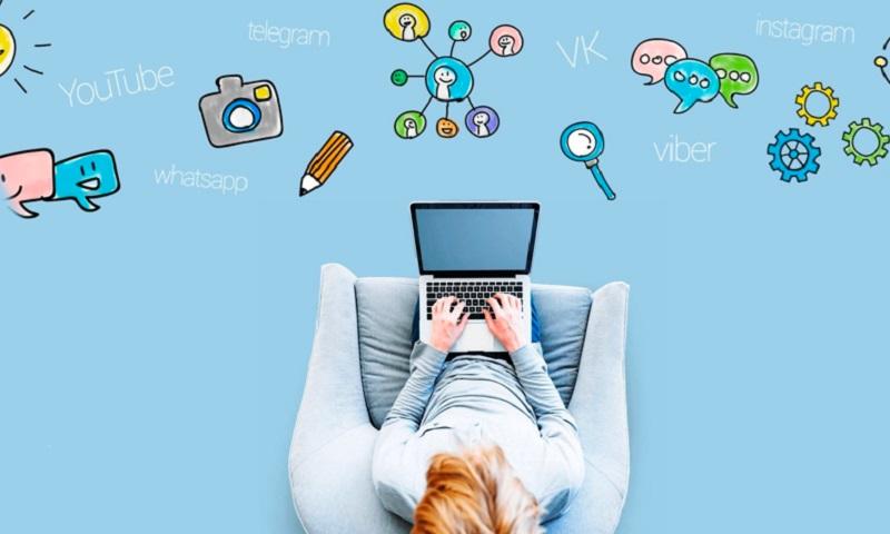 Бомж-маркетинг: секрети просування в інтернеті з мінімальними бюджетами