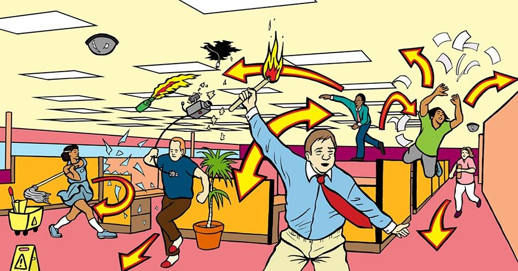 12 типичных ошибок предпринимателей, которые дорого стоят бизнесу