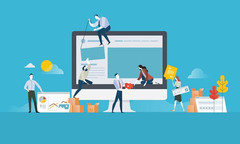Как сделать сайт, который будет продавать: советы из практики
