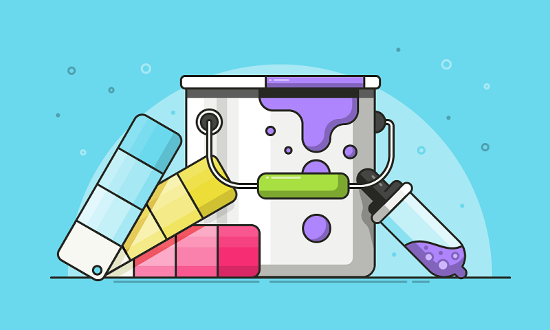 Цвета в дизайне интернет-магазина: их значение и влияние на продажи