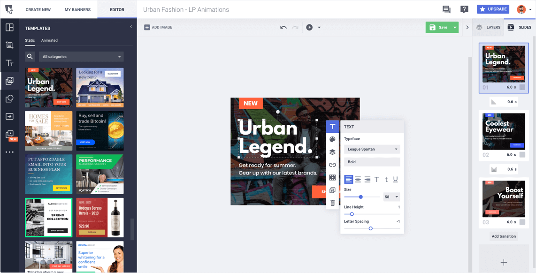 Как сделать баннер и другую графику для сайта, если вы не дизайнер