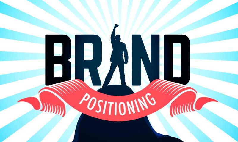 Позиционирование компании: как бренду выделиться на рынке