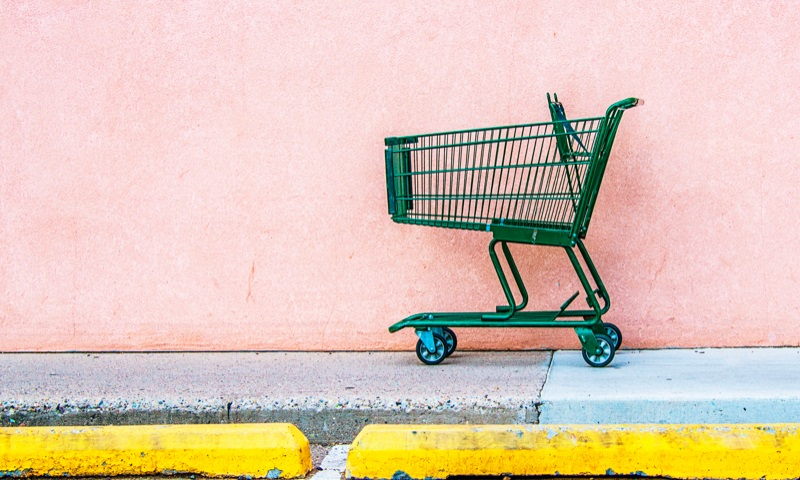 Брошенные корзины в интернет-магазине: как вернуть тех, кто ушел без покупки