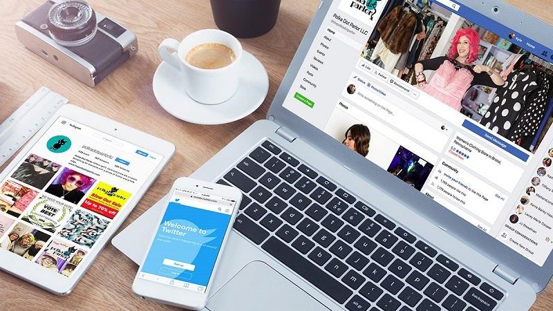 7 важных причин, почему вашему бизнесу стоит использовать социальные сети