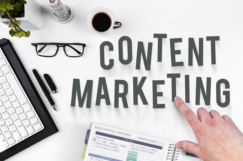 Контент-маркетинг для просування бізнесу: все, що вам потрібно про це знати
