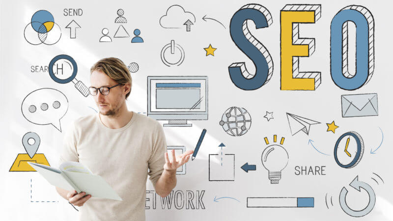5 вещей в SEO, над которыми необходимо работать постоянно