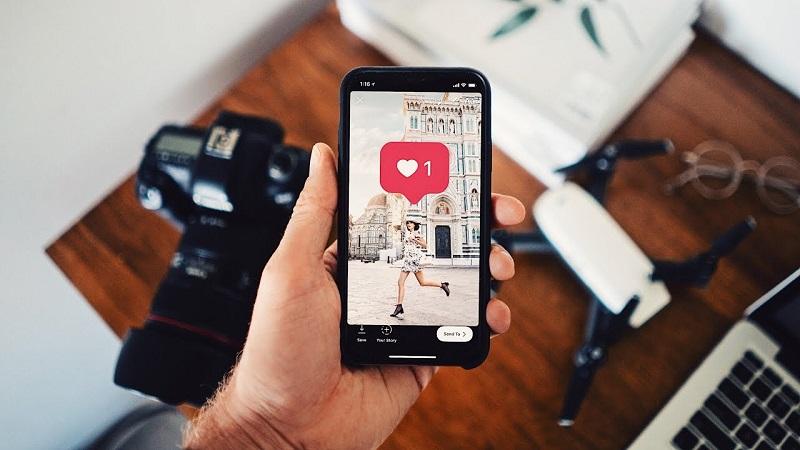 Как использовать Instagram Stories для продвижения бизнеса