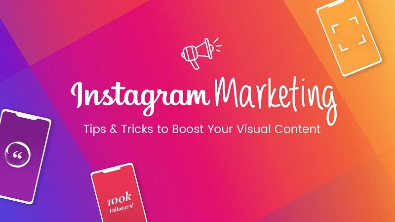 Эффективный Instagram-маркетинг: универсальные советы для бизнеса
