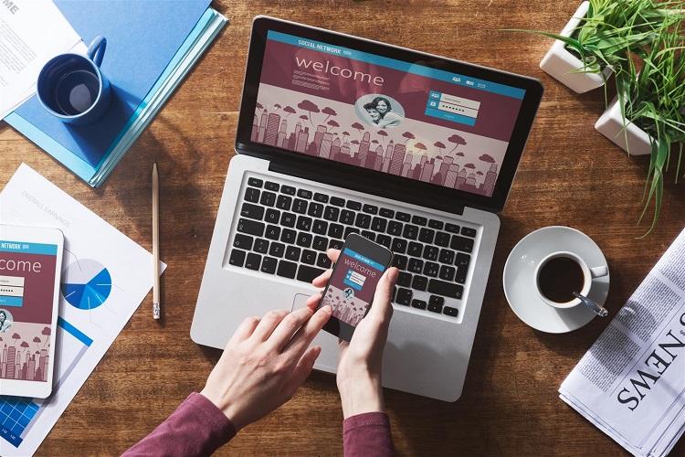 Разработка сайта для бизнеса под ключ: что нужно учитывать?