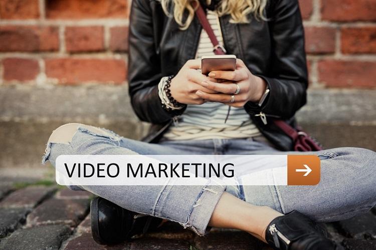 Как использовать видеорекламу для продвижения бизнеса