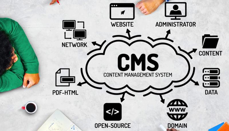 Як змінити платформу сайту (CMS), не втративши при цьому позиції та трафік