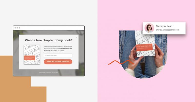 10 идей для лид-магнитов, которые превратят посетителей сайта в лидов