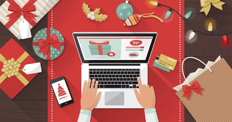 Краткая инструкция по интернет-маркетингу в сезон праздников