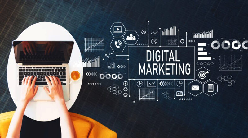 7 задач, которые бизнес может решить при помощи интернет-маркетинга