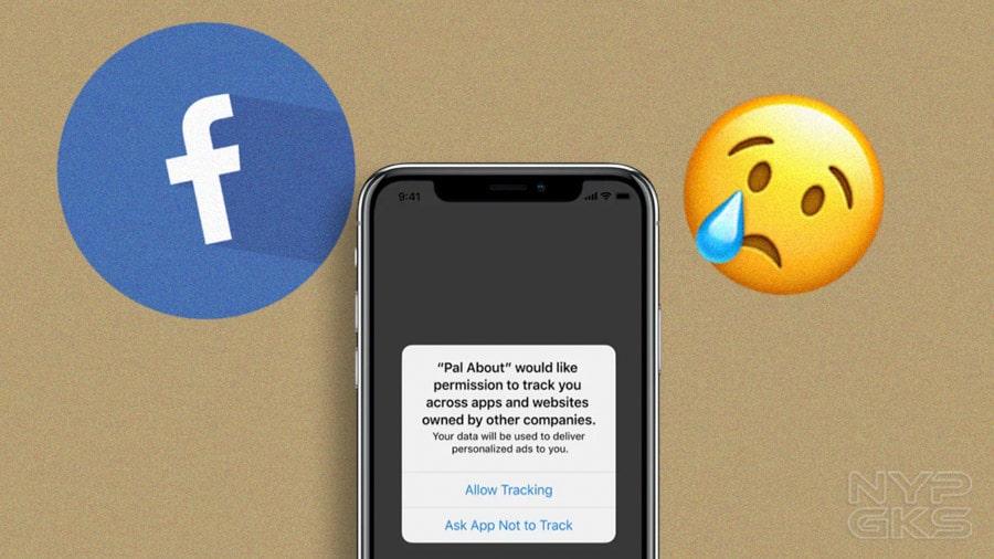 Відстеження реклами в iOS14