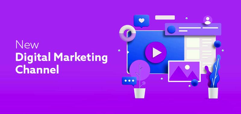 5 каналов интернет-маркетинга, которые стоит попробовать, чтобы получить больше продаж