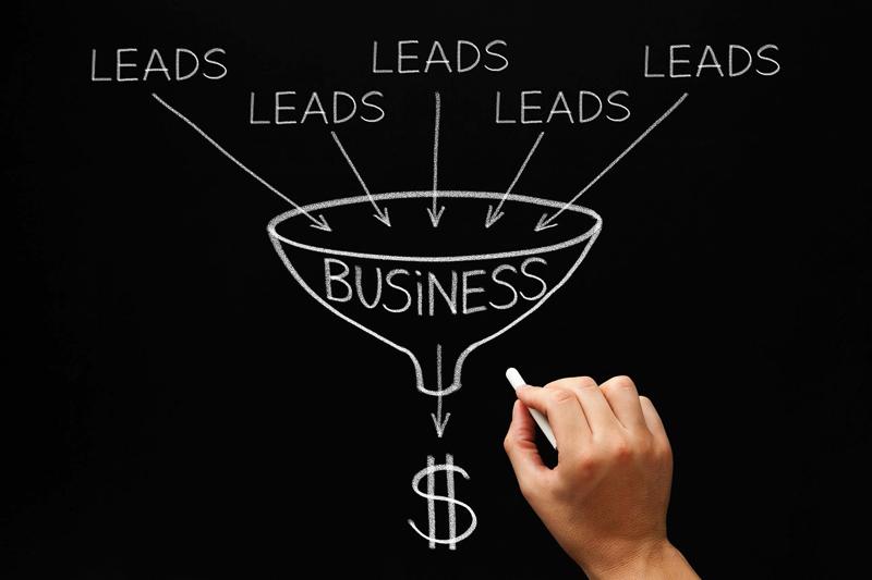 8 способов улучшить конверсию воронки продаж
